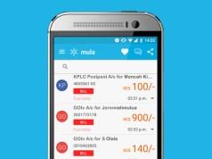 MULA App