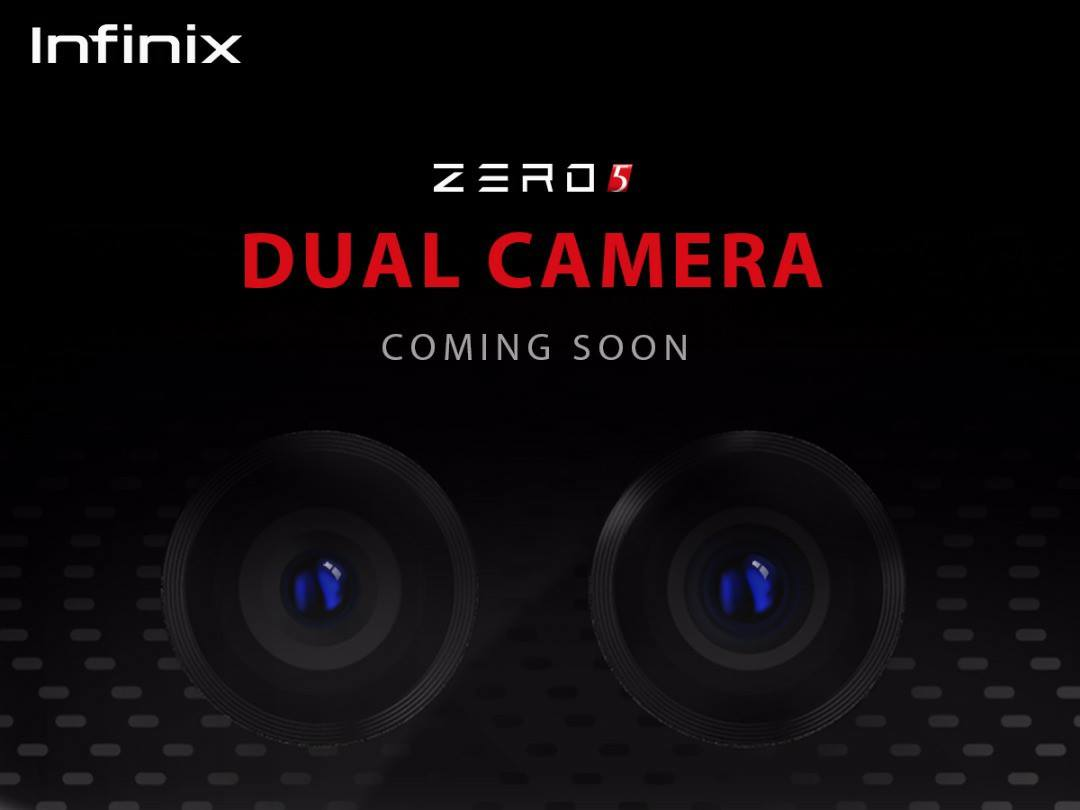 The Infinix Zero 5 is launching  Here is what we expect