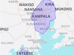 coverage footprint Uber Uganda 2017