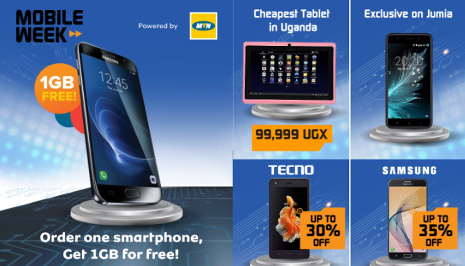 2f0ce79c6 Uganda s biggest mobile discounts week is on as Jumia lists new ...