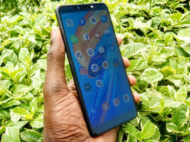 5 unique features of the Tecno Spark 2 KA7  All the Tecno Spark 2