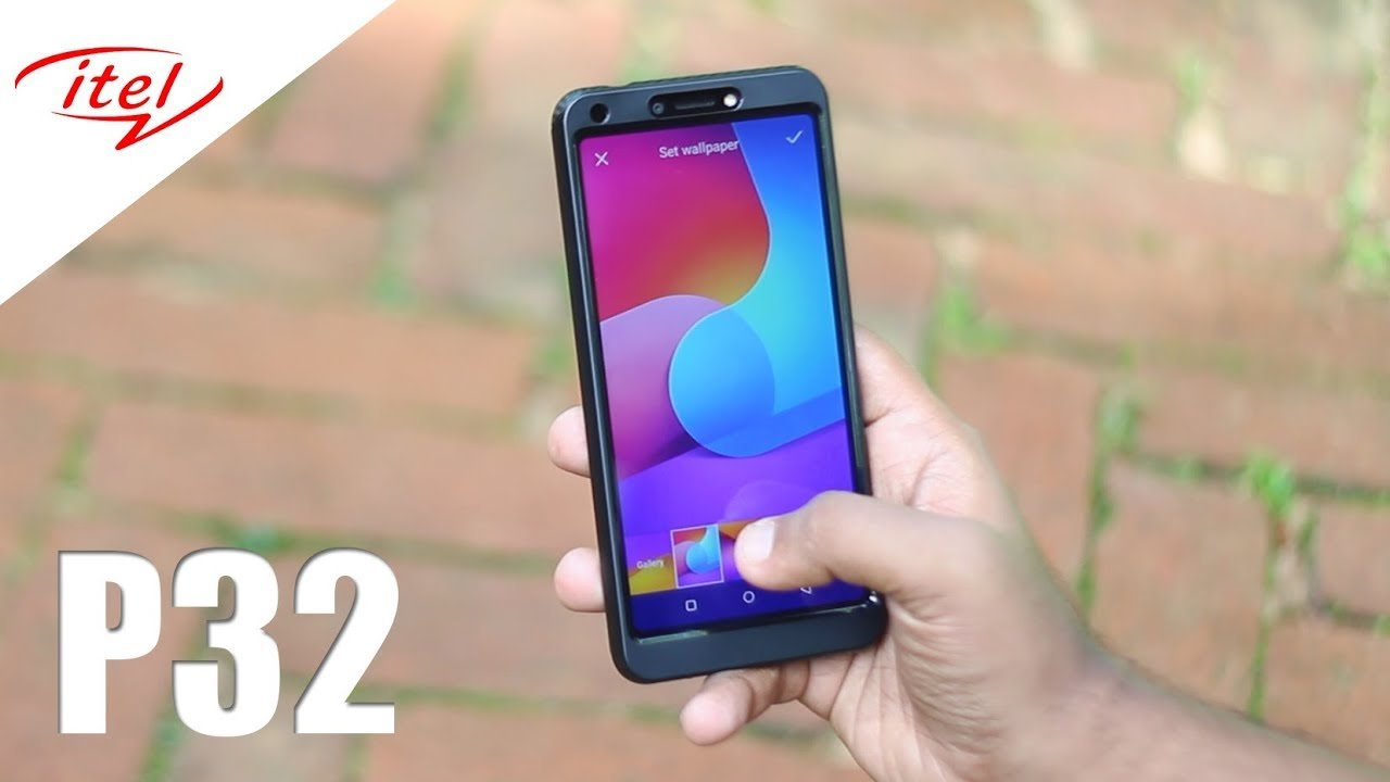 The Itel P32 vs The competition: Who has a better Battery
