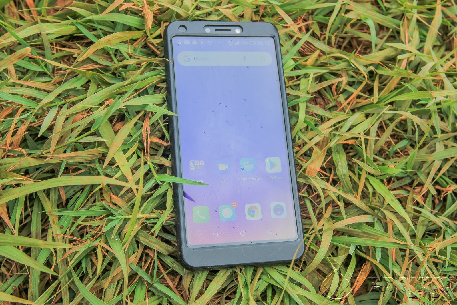 Itel P32 Review: Yet another budget friendly dual-camera