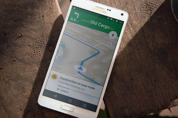 Google Maps launches new audio navigation feature for visually impaired people - Techjaja