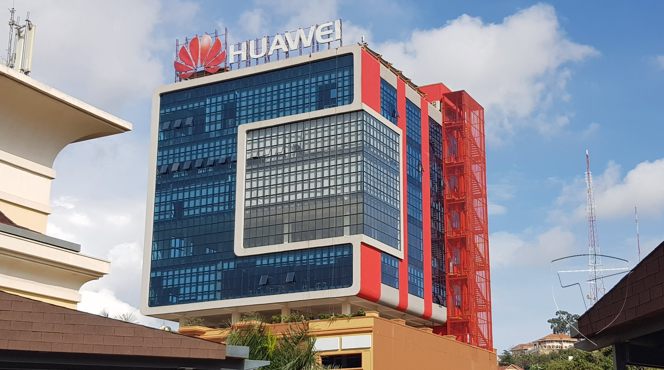 Huawei employees caught intercepting messages to spy for two governments in Africa