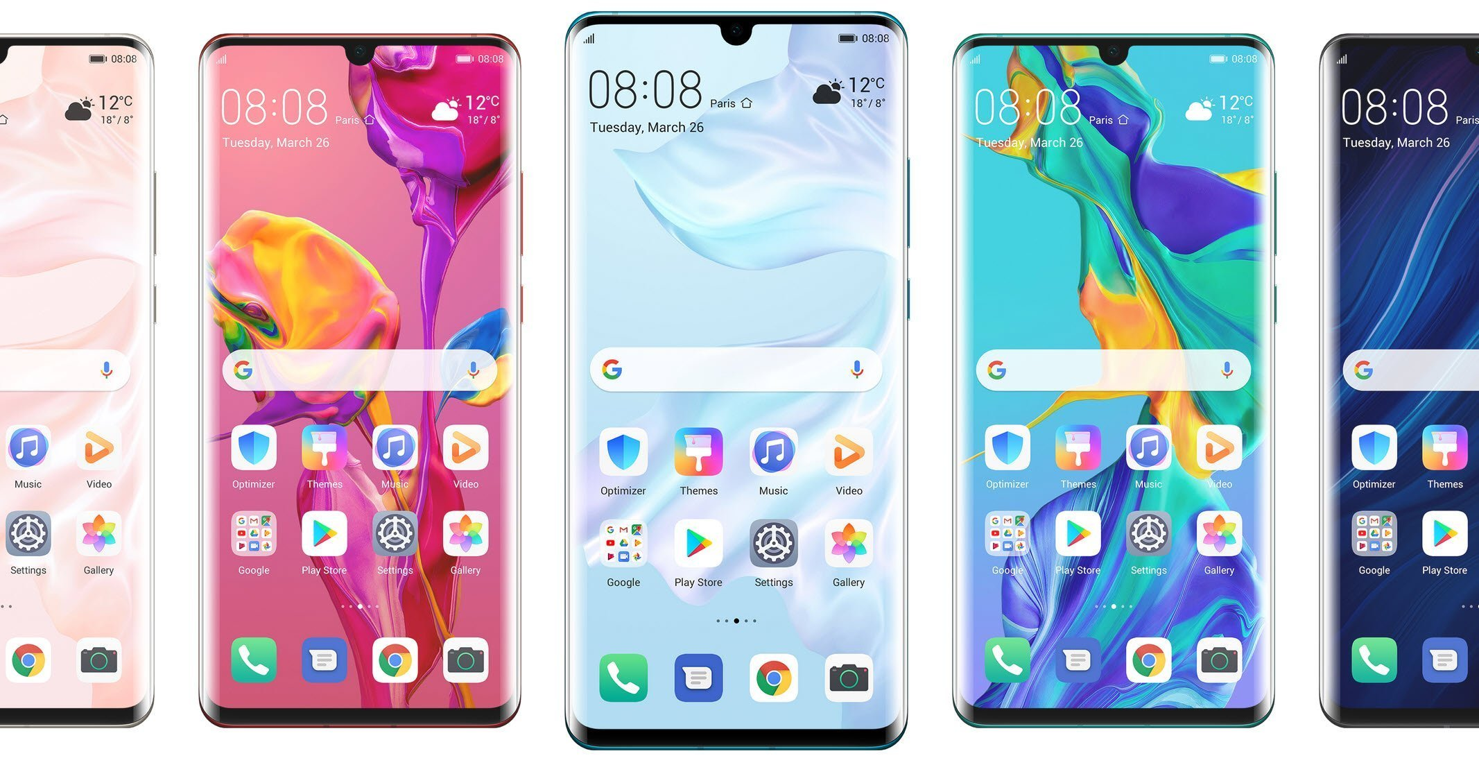 Huawei to launch Mate 30 on September 19 without Android OS