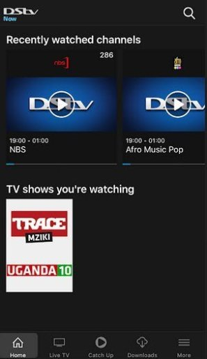 DSTVNow Vs Startimes ON App which streaming option is the best