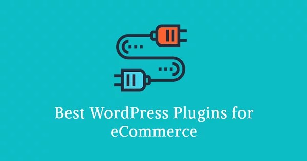 Best Free WordPress plugins for eCommerce