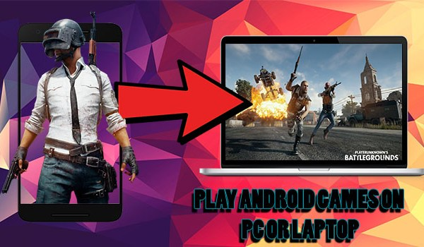 run android apps on windows 10/7/8.1 on laptop or pc