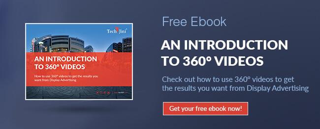 360 Video Ads