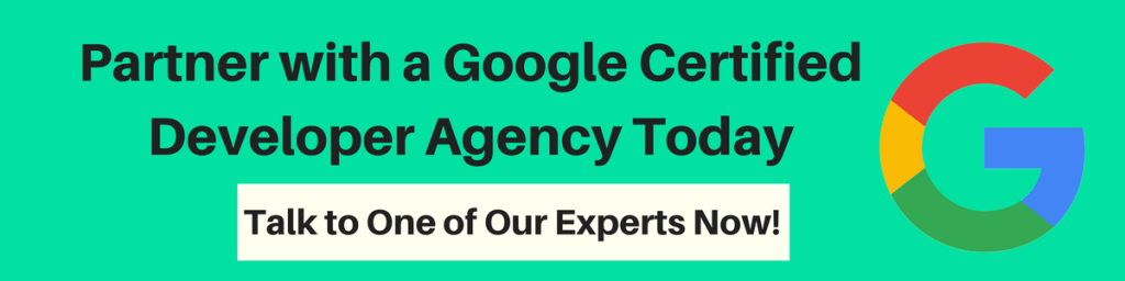 Google Certified Agency