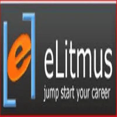 eLitmus Entry Level Recruitment 2021