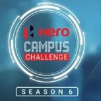 Hero Campus Challenge Season