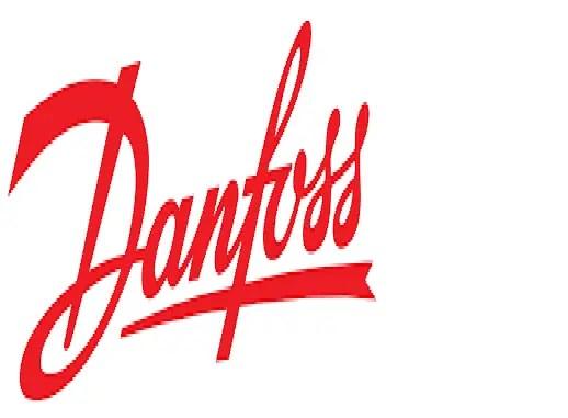Danfoss Recruitment 2021