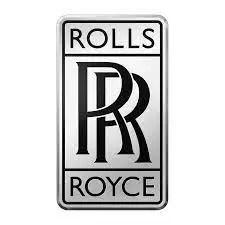 Rolls Royce Off Campus