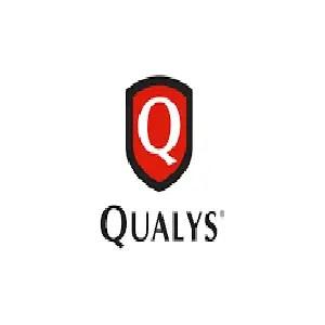 Qualys Entry Level Recruitment 2021