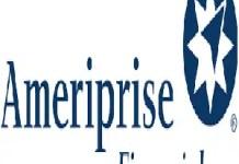 Ameriprise India Recruitment Drive 2021