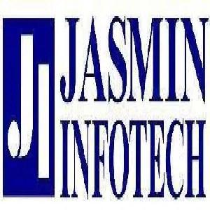 Jasmin Infotech Virtual Pooled Campus Drive 2021