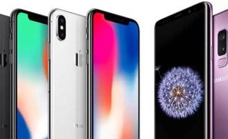 Apple supera Samsung e diventa il più grande produttore di smartphone al mondo