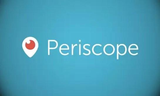 Addio periscope, Twitter ferma definitivamente il servizio