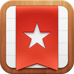 Wunderlist-Productivity-Apps
