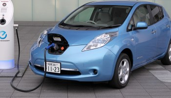 Electric Hybrid Cars To Launch In Pakistan Soon