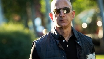 Amazon Ceo Overtakes Bill Gates To Be The Richest Person On This Planet