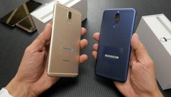🔥 Huawei mate 10 lite android 8 romania   Huawei EMUI 8 0