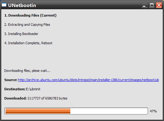 How-To: Install Ubuntu Linux With No Optical Drive