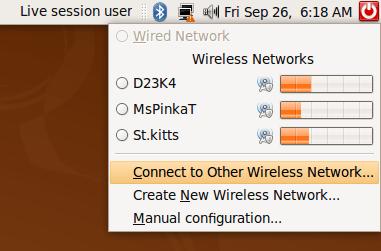 How-To: Quick Wireless Setup With Ubuntu 8 04