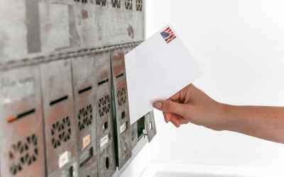 How To Use USPS General Delivery When Online Retailers Won't Ship To A PO Box