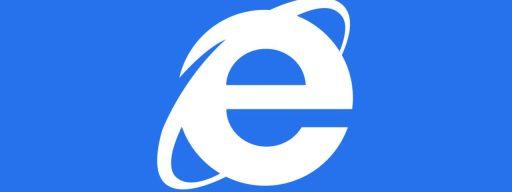 Internet Explorer Metro Mode