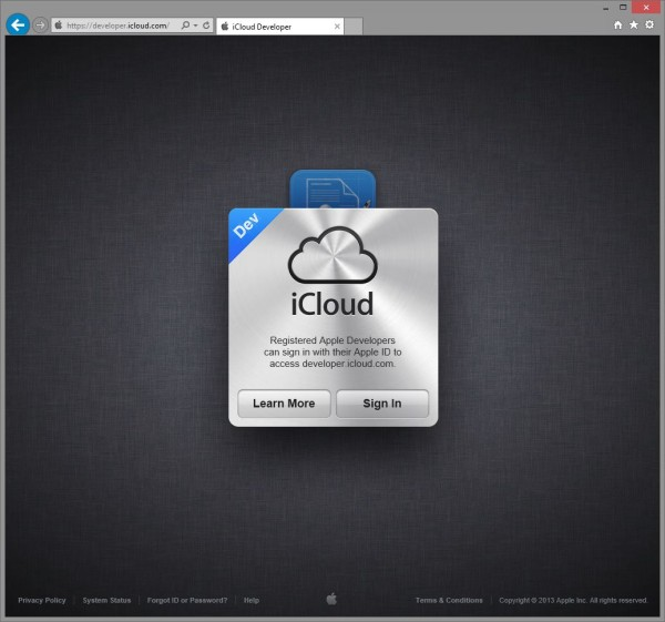 Access & Download iCloud Data From Any Web Browser