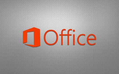 How to Customize Office 2013 Backgrounds & Themes