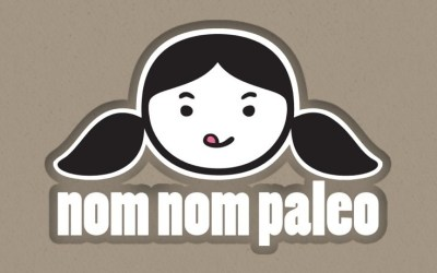 Nom Nom Paleo for iPad