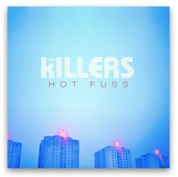 Rediscovering CDs The Killers Hot Fuss