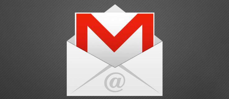Gmail Tabbed Inbox Update