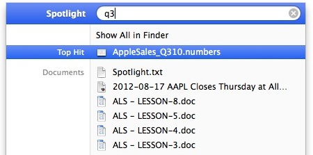 Prevent Spotlight from Indexing Items on Your Mac noindex extension