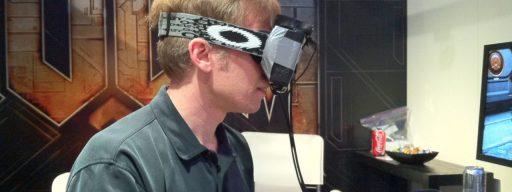 John Carmack Oculus Rift