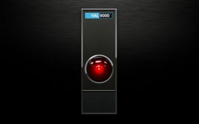 Xbox One Kinect HAL 9000
