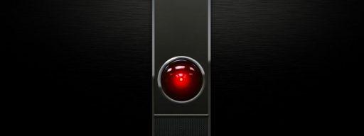 Xbox One Kinect HAL 9000