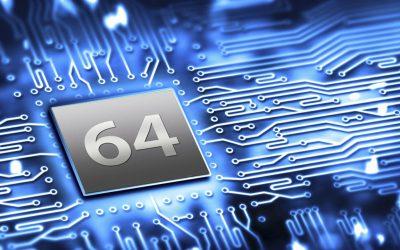Samsung 64bit Smartphone