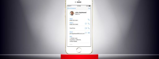 iOS 7 VIP