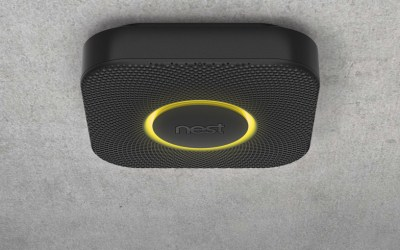 Nest Protect Smoke and CO2