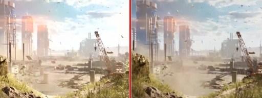 Battlefield 4 Xbox One vs PS4