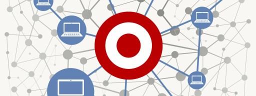Target Logo Network