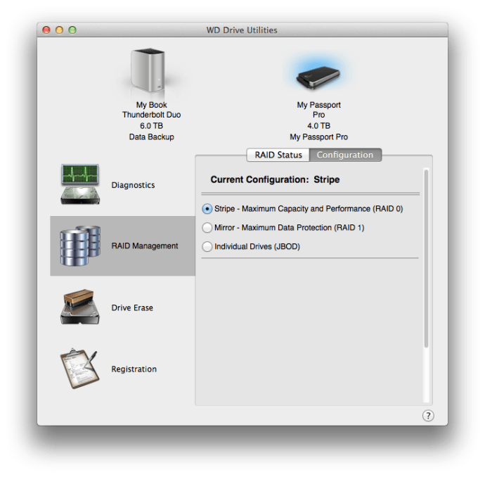 4TB WD My Passport Pro: Tremendous Capacity from a Bus-Powered Enclosure