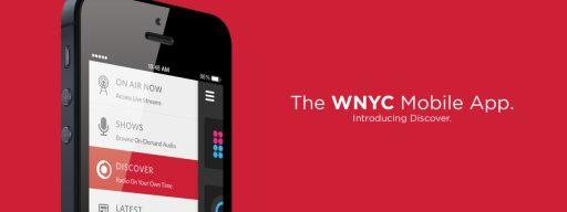 WNYC Discover