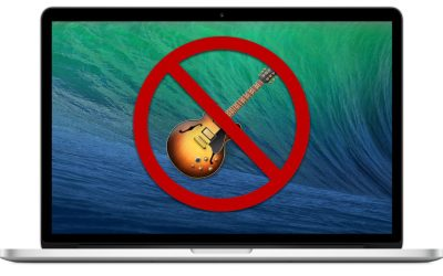 Delete Garageband To Save Precious Gigabytes Of Mac Storage