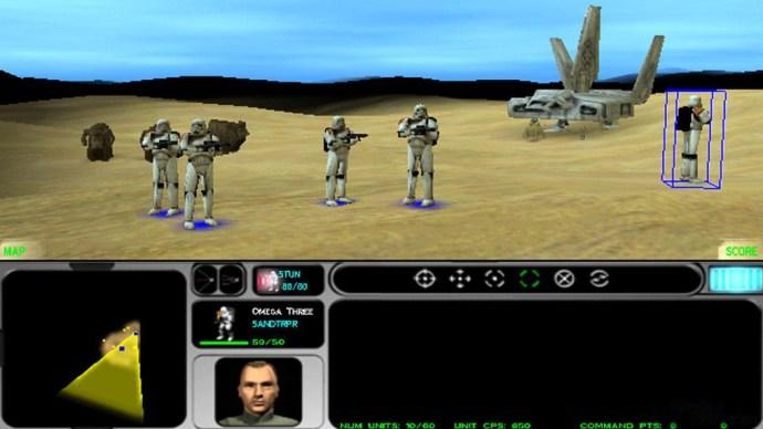 Star Wars Force Commander
